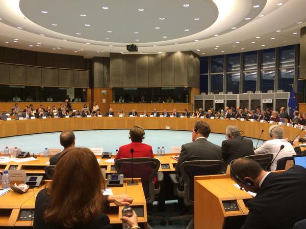2014-11-17 EU Budget Conciliation BY SWE PermRep