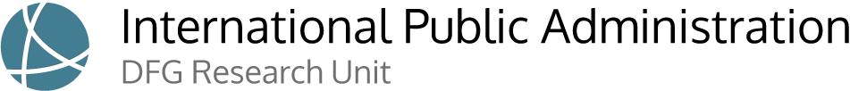 International Public Administration Research Unit