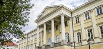 Uniwersytet Warszawski, Krakowskie Przedmieśie 26/28, 00-927 Warszawa