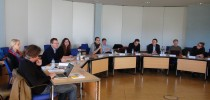 Research unit IPA meets for second workshop in Speyer
