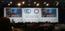 IPA researcher Mareike Well takes part in UN climate conference