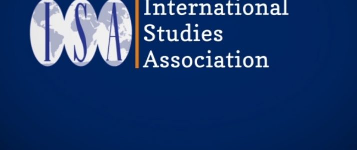IPA researchers present research findings at the ISA's Annual Convention in Baltimore