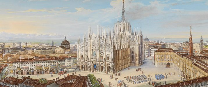 IPA researchers present research findings at the EPSA's Annual Convention in Milan